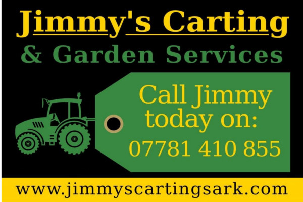 Jimmy's Carting